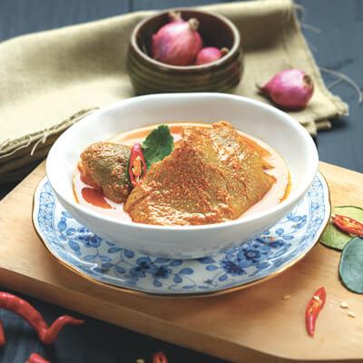 menu marco padang Gule Tunjang